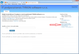 Klient Internet Explorer 1