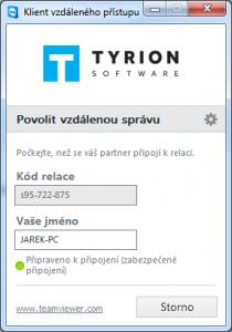 Klient Internet Explorer 3